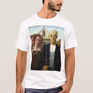 American Gothic Venus T-Shirt