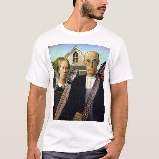 american gothstick T-Shirt