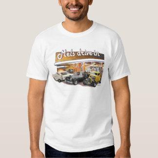 American Graffiti's MELS DRIVE-IN Tee Shirts