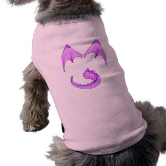 American Granny dragon Doggy Sweater Shirt