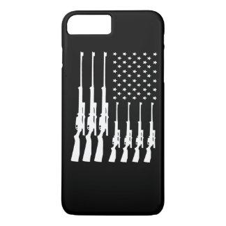 American Guns iPhone 7 Plus Case