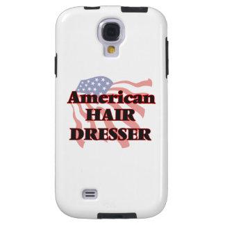 American Hair Dresser