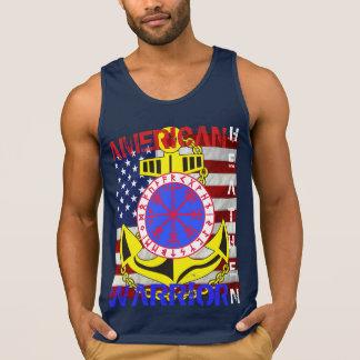 American Heathen--Sailor