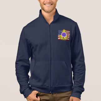 American Heathen--Sailor Jacket