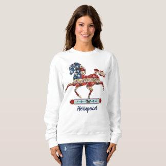 American Horsepower V.2 Sweatshirt