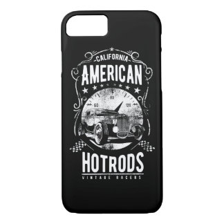 American HotRods Glossy Phone Case