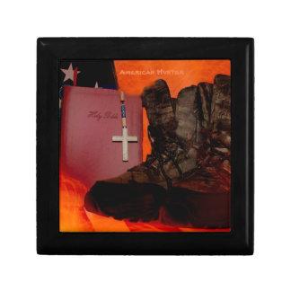 American Hunter Gift Box