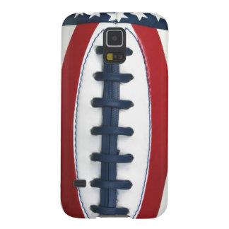 American Iconic Football Galaxy S5 Case