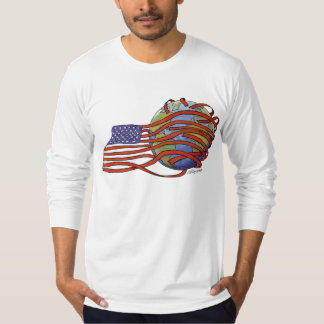 American Imperialism T-Shirt
