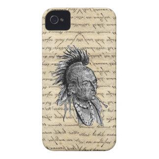 American Indian Case-Mate iPhone 4 Case