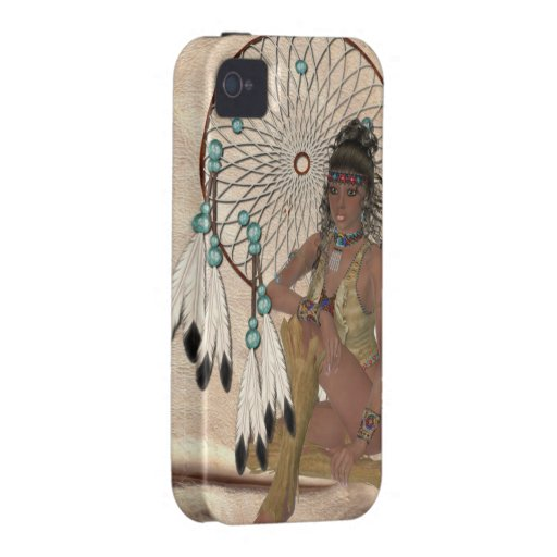 American Indian iPhone 4/4S Cover