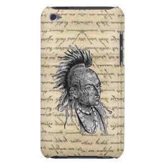 American Indian iPod Case-Mate Case