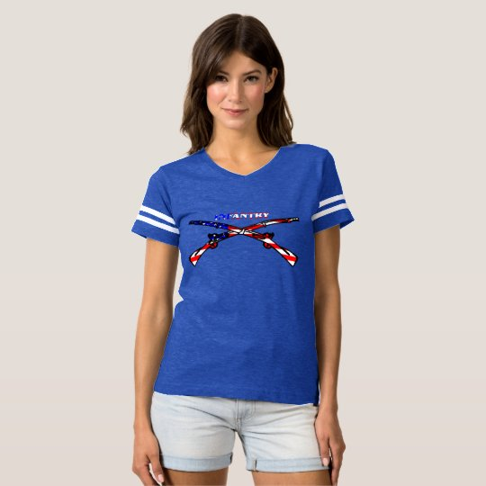 American Infantry T-shirt