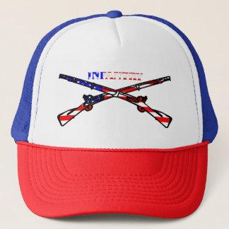 American Infantry Trucker Hat