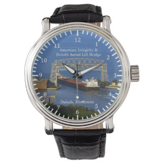American Integrity in Duluth watch
