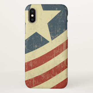 American iPhone X Case