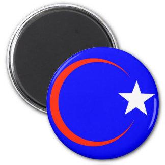 american islam 2 magnet