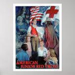 American Junior Red Cross (US00335) Poster