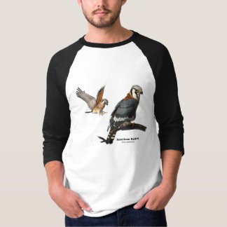 American Kestrel Jersey T-Shirt