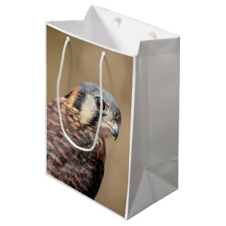 American Kestrel Medium Gift Bag