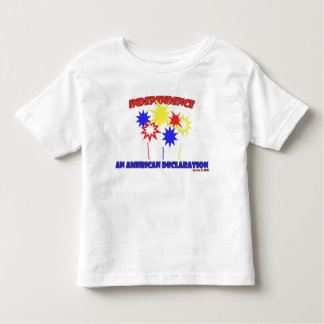 AmerICAN KID Tee Shirt