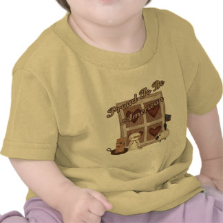 American Kids T Shirts and Kids Gifts