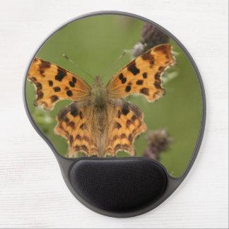 American Lady Butterfly Gel Mousepads