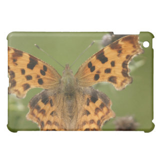 American Lady Butterfly iPad Case