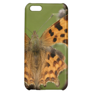 American Lady Butterfly iPhone 5C Covers