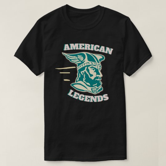 American Legends T-Shirt