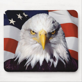 American Legond Mouse Pad