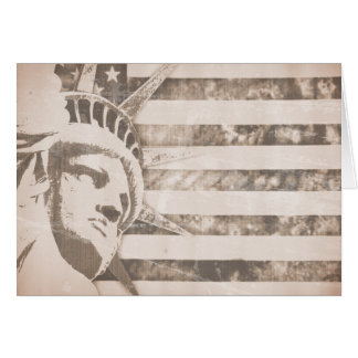 American Liberty Patriot Card