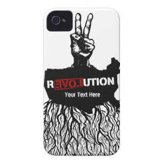 American Love Revolution Propaganda Case