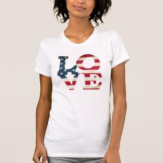 American Love T-Shirt