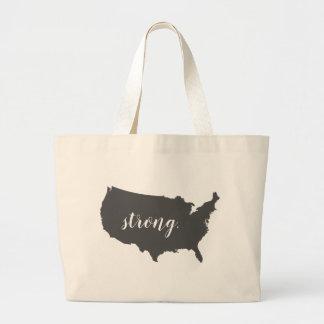 american made large tote bag