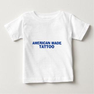 AMERICAN MADE, TATTOO T-SHIRT