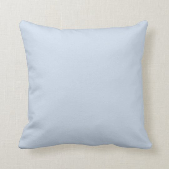 American MoJo 20x20 Pillow Blue