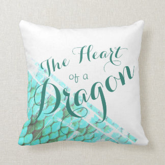 American MoJo Dragon Pillow Personalized