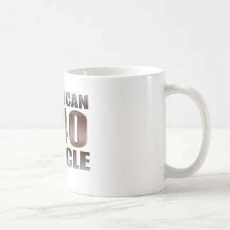 american muscle 340 coffee mug