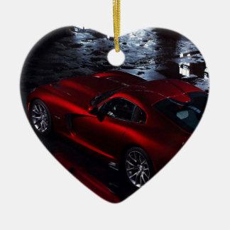 american-muscle-car-wallpaper-4833-hd-wallpapers.j ceramic heart ornament