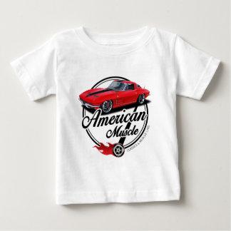 American Muscle Stingray Baby T-Shirt