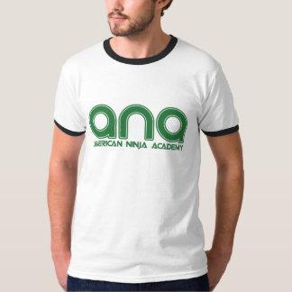 American Ninja Academy T-Shirt