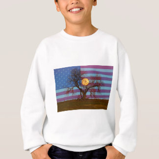 American November Supermoon Sweatshirt