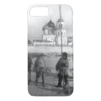 American officers frequently employed_War Image iPhone 7 Case