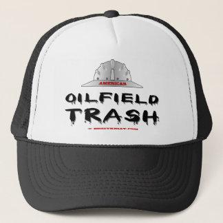 American Oilfield Trash Hat