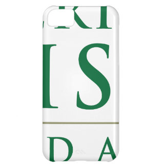 American Pakistan Foundation Merchandise Case For iPhone 5C