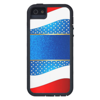 American Patriot Party iPhone Case
