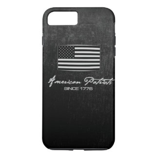 American Patriots iPhone 7 Plus Case