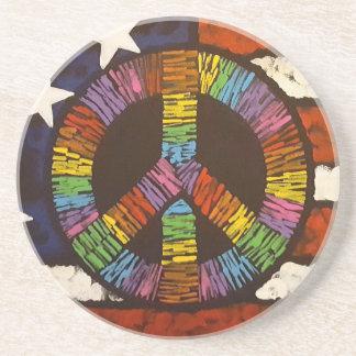 American Peace Coaster