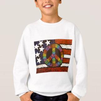 American Peace Sweatshirt